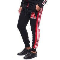 2019 New Fashion Brand Mens Joggers Pants Fitness Casual Joggers Sweatpants Bottom Snapback Pants Men Pants Side Stre Plus Size