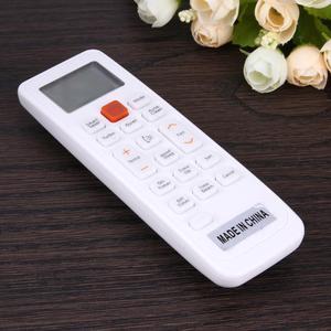Image 2 - New Air Conditioning Remote Control Suitable for SAMSUNG db93 11489l db63 02827a db93 11115u db93 11115k Smart Remote Control