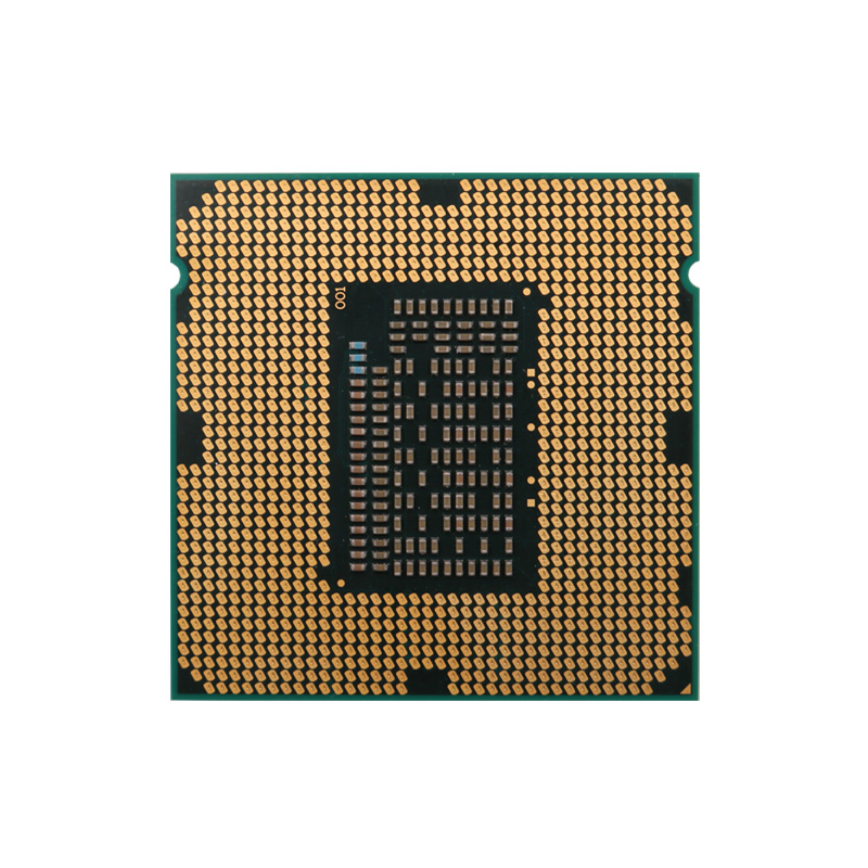 Intel Xeon E3-1225 E3 1225 3.1GHz Quad-Core CPU Processor 6M 95W LGA 1155 tested 100% working 2