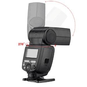 Image 3 - YONGNUO YN685 YN 685 C N YN685C Flash Speedlite Wireless 2.4G HSS TTL iTTL for Canon Nikon D750 D810 D7200 D610 D7000 Camera