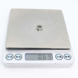 Image 5 - MR106zz Bearing 6*10*3 mm ( 10 PCS ) ABEC 5 Miniature MR106 Z ZZ High Precision MR106Z Ball Bearings
