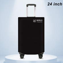 1 Pcs Protective Travel Luggage Suitcase Dustproof Cover Protector Case HK3
