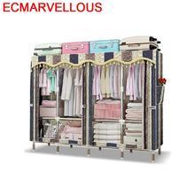 Placard De Rangement Armadio Guardaroba Moveis Para Casa Dresser Gabinete Bedroom Furniture Cabinet Guarda Roupa Closet Wardrobe