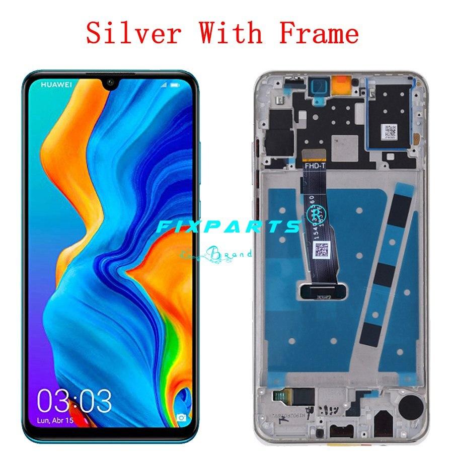 P30 Lite LCD Display