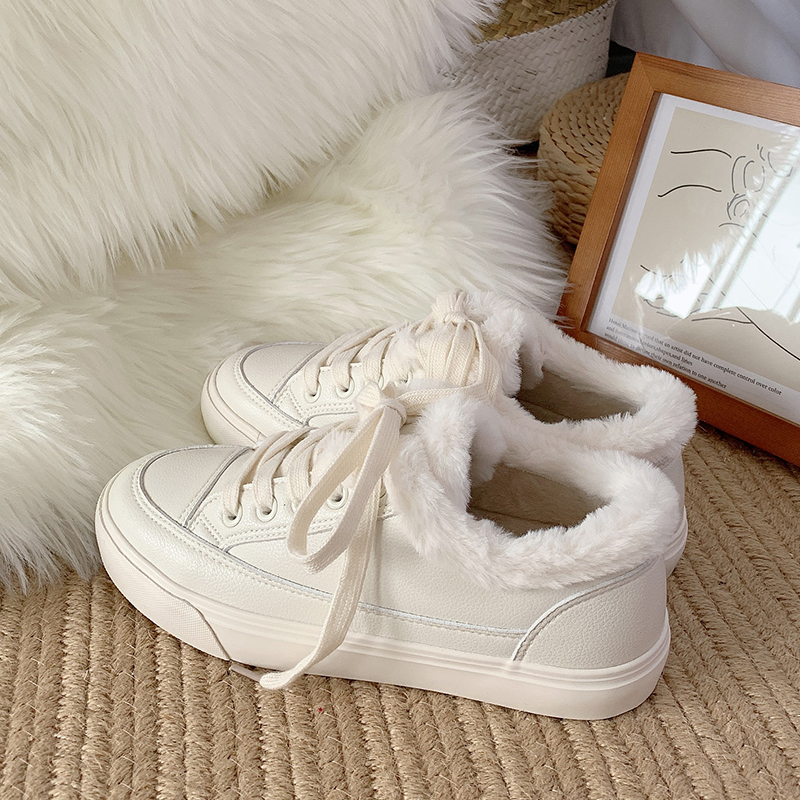 2019 New Arrival Winter Boot Fashion Casual Fur Warm Comfortable High Quality Fashion Women Winter Shoes