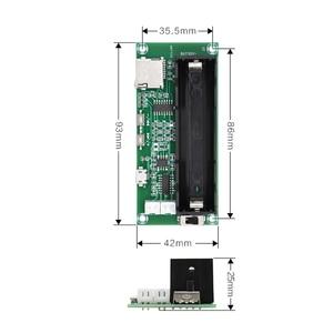 Image 3 - Плата цифрового усилителя памяти PAM8403, стандартная двухканальная стереосистема 2*3 Вт, усилитель класса D, поддержка TF карт