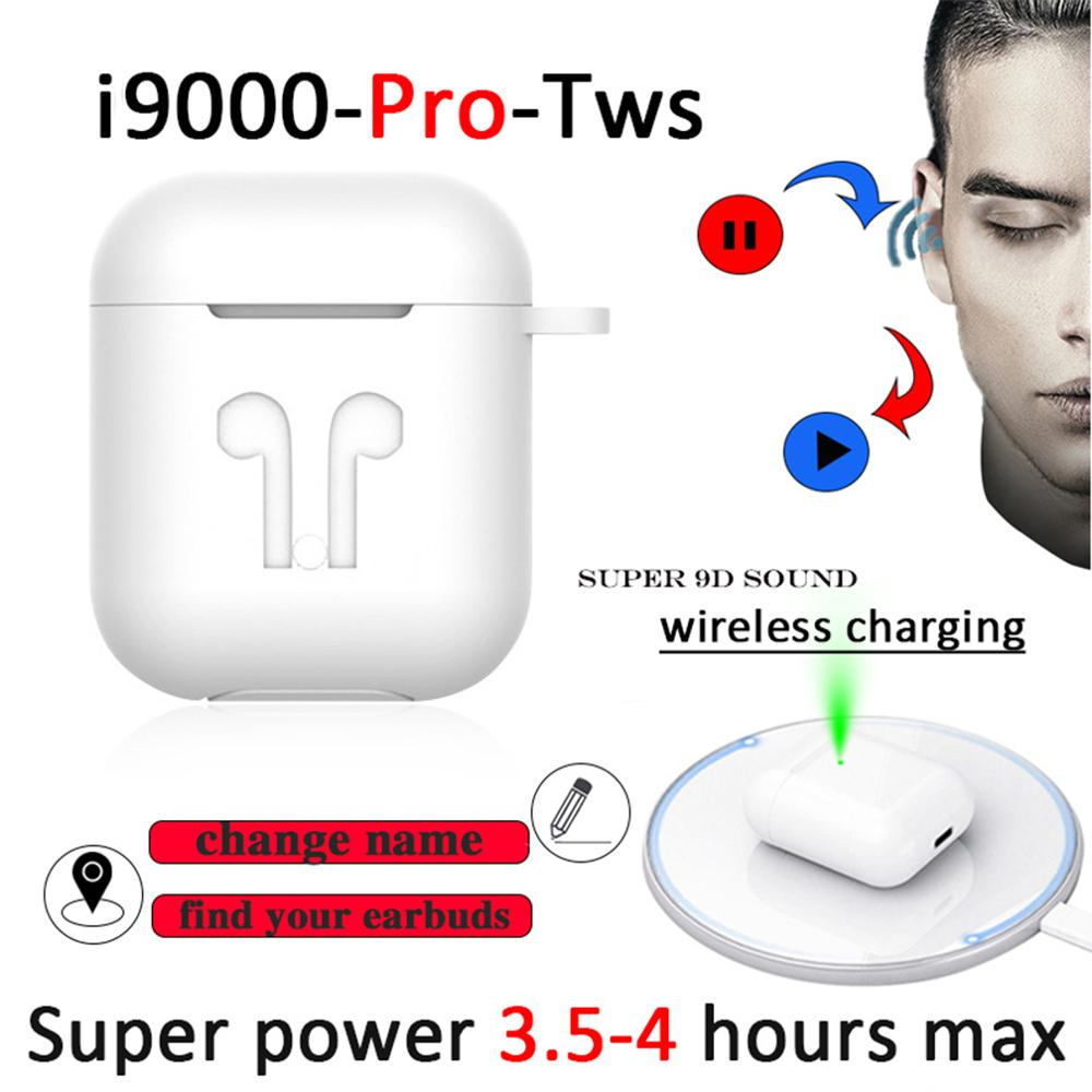 i9000 <font><b>Pro</b></font> <font><b>TWS</b></font> In-ear detection 1536 1:1 Name Change+Gps Air2 Pop up PK H1chip i5000 i50000 <font><b>tws</b></font> <font><b>i12</b></font> i11 <font><b>tws</b></font> i20000 i10000 <font><b>tws</b></font> image