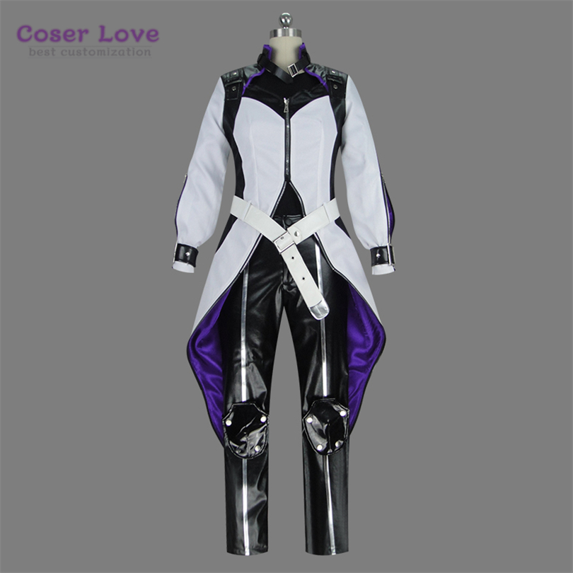 RWBY-Blake Belladonna Season 7 Cosplay Costume Halloween Christmas Costume image