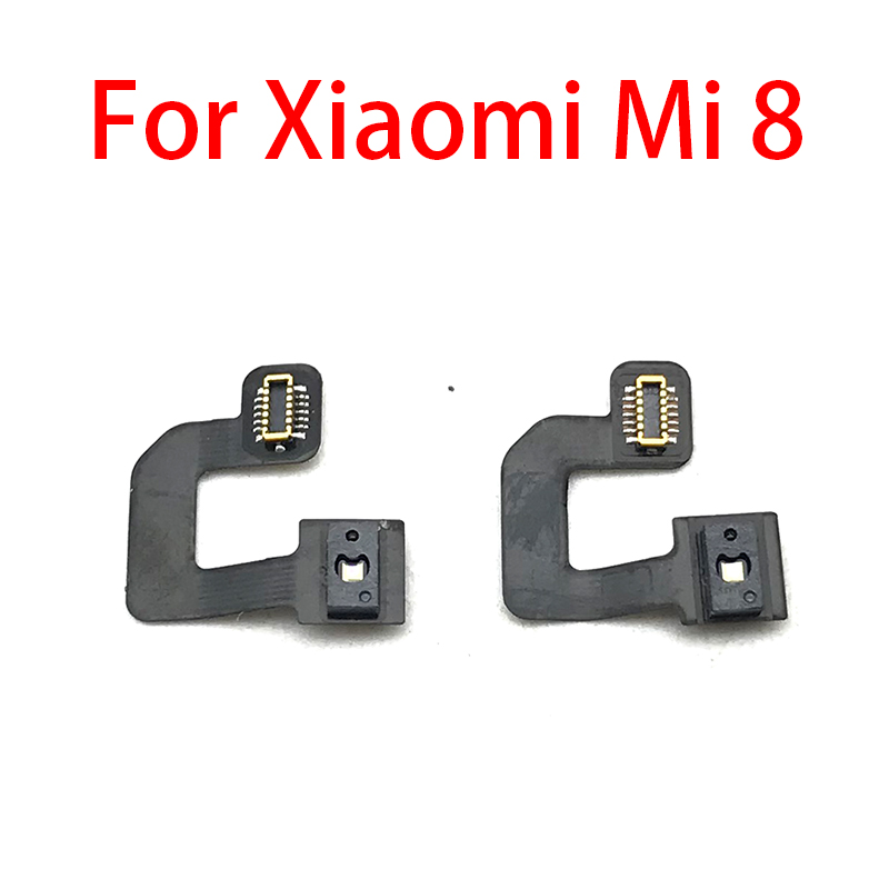 Proximity Light Sensor Flex Cable Distance Sensing Connector For Xiaomi Mi 8 Mi8
