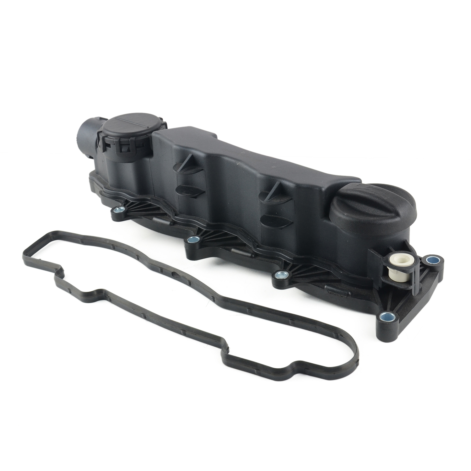 FIESTA MK5 ENGINE ROCKER VALVE COVER FOR FORD C-MAX FOCUS FUSION 1.6 TDCi