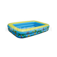Inflatable Swimming Pool Baby Swimming Pool Inflatable Pool Infants Swimming Pool BB Swimming Pool