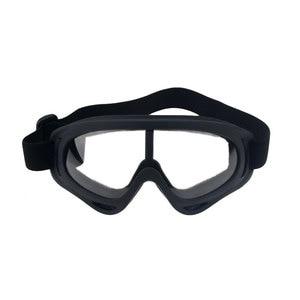 Image 5 - 모토 안티 uv 편광 선글라스 에어 건 자전거 오토바이 안경 야외 스포츠