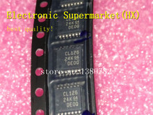 Free Shipping 20pcs/lots  SN74CBTLV3126PWR  SN74CBTLV3126  TSSOP-14  100%New original  IC In stock! стоимость