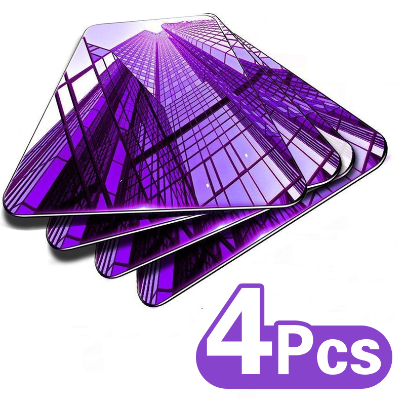 Закаленное стекло с полным покрытием 4 шт. для Huawei P30 P40 Lite, Защитное стекло для экрана Huawe P20 Pro Mate 20 30 lite, стекло|Защитные стёкла и плёнки для телефонов|   | АлиЭкспресс