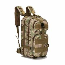 Rucksack Outdoorer Tactical Military Backpack Hiking Tactical Bag Man Camouflage Backpack Camping Sports Back Pack Bag Military(China)
