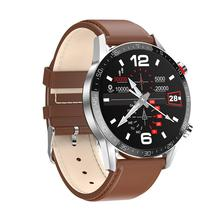 Smart Watch IP68 Waterproof Men Women Blood Pressure Heart Rate Bluetooth Call Monitor Fitness Sport Smartwatch For Android IOS smartwatch 202 1 9 inch 170x320 screen lemfo dm12 smart watch men ip68 waterproof sport heart rate blood pressure android ios
