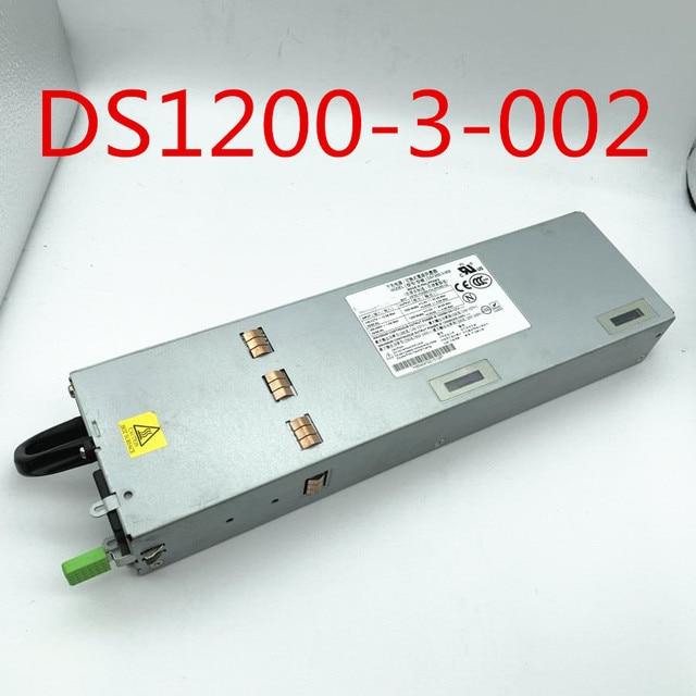 Alimentation de qualité 100% pour alimentation DS1200 3 002 1200 W, entièrement testée.