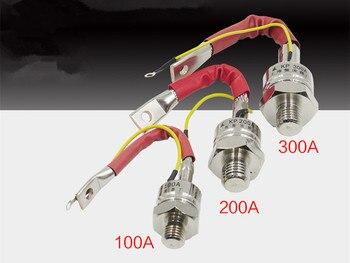 KP5A KP20A KP50A KP100A KP200A KP300A espiral 1600V) bolt tiristor 3CT módulo tiristor