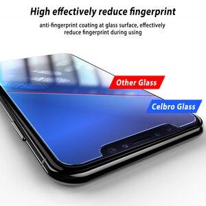 Image 4 - Gehard Glas voor iPhone 11 Pro Max Beschermende Glazen Camera Lens Glas Carbon Sticker Film voor iPhone 11 Pro max Film