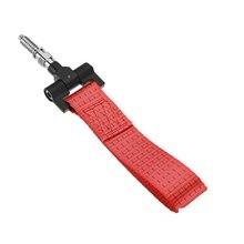 Гоночный буксировочный трос буксировочный крюк ремень для BMW E 1 3 5 6X5X6 1 шт. прочный