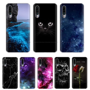 For Meizu 16Xs Cover Case Soft TPU Silicone Back Cover For Meizu 16Xs 16T 16S Case Patterned Cover Fundas Shell Coque Housing