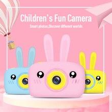 X9 Mini Baby Children Camera Cam Cartoon Animal Full HD 1920x1080P For Kid Birth