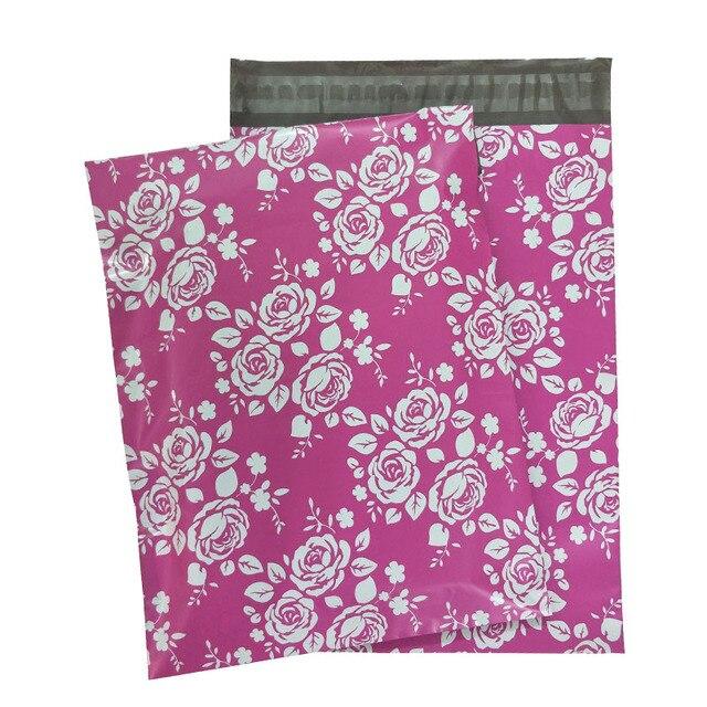 10x13-Pink rose