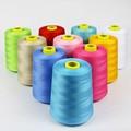 8000 yards nähgarn/polyester nähgarn 40/2 High - speed polyester nähgarn