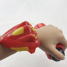 Hot Fashion New Blaster Water Gun Toy Baby Kids Portable Colorful Trigger Fight Beach Squirt Toy Pistol Spray Water Gun Toys