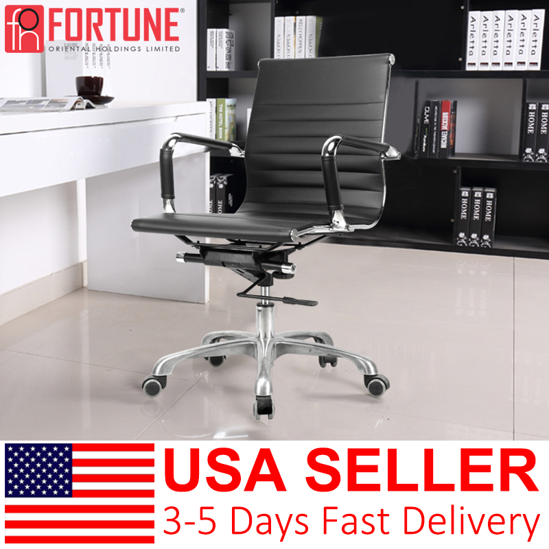 Computer Office Chair PU Leather Executive Swivel And Lift Chairs Ergonomic Comfortable Computer Chair Gaming  Office Furniture