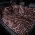 Изготовленный на заказ коврик для багажника автомобиля для bordward все модели BX5 BX7 автомобильные аксессуары для укладки