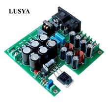 Lusya 3 Stage Filtering 50W Dc Lineaire Voeding DC12V Voor Upgrade Audio Speaker Aanverwante Apparatuur Nas Cas pc Hifi A8 009