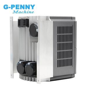 Image 5 - 220v 3.0kw VFD Drive מהפך/VFD 1HP או 3HP קלט 3HP פלט CNC נהג CNC ציר מנוע בקרת מהירות