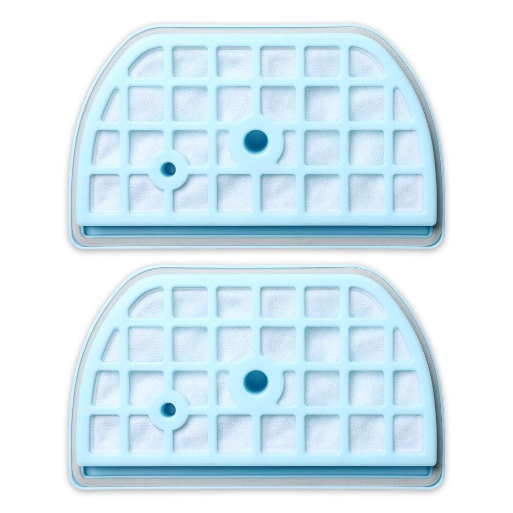 1/2/4 Set Pre-Motor Filters Replacement Dust Mesh Filters For LG ADQ73393603 VK70501N VK70502N Vacuum Cleaner Accessories