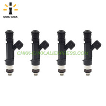 CHKK-CHKK 0280158502 fuel injector for LADA 110 (2110) / 111 (2111) / 112 (2112) 1.5 1.6 стоимость