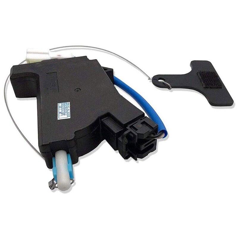 Genuine Fuel Filler Door Opener Actuator For Hyundai Sonata 11-15 81590-3S000