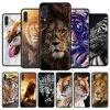 Case For Samsung Galaxy A50 A70 A10 A30 A20e A20s A10s A40 A90 A10e A80 A60 A70s A50s A30s A20 MobilePhones Lion animal tiger