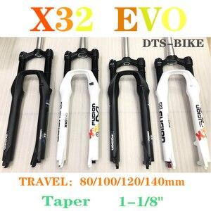 X-FUSION mountain bike fork X32 EVO RL2 Air bicycle fork 26