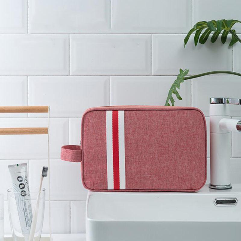 Multifunctional Tool Storage Carry Bags Travel Cosmetic Bag Women's Cosmetics Storage Bag Waterproof Makeup Tools Bags