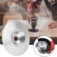 Tungsten Carbide Abrasive Disc Woodworking Sanding Wheel Wood Tools Machinery Parts