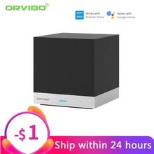 Orvibo Magic Cube Universal Intelligente Controller Met Leerfunctie Wifi Ir Draadloze Afstandsbediening Smart Home Automation