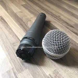 Image 2 - SM58LC Wired Microfono Live Voce Karaoke Handheld Unidirezionale Dinamico SM 58LC SM58 Microfone Microfono Mike Mic Professione