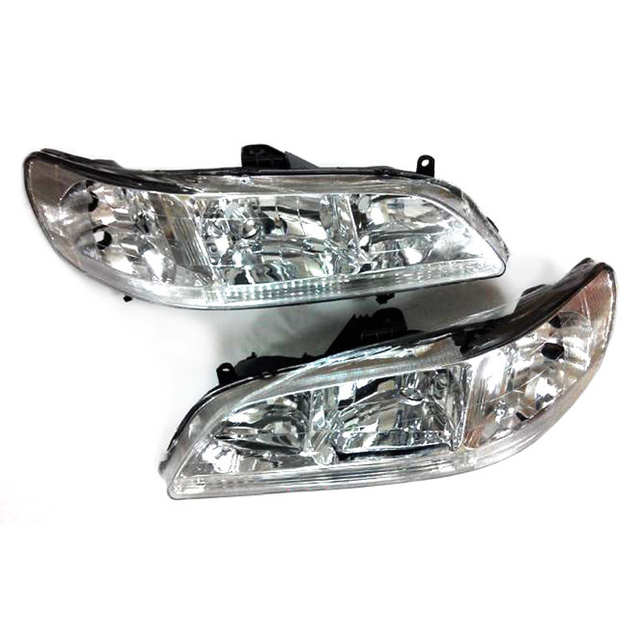 Headlight Assembly Replacehead Lamp Composite Light For