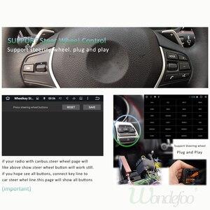 Image 3 - 안드로이드 9.0 4 코어/8 코어 IPS 스크린 DSP 2 딘 자동차 GPS opel Vauxhall 아스트라 H G J Vectra Antara Zafira Corsa DVD 플레이어
