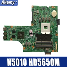 N5010 Dell Inspiron Original for N5010/Cn-0vx53t/0vx53t/.. with GPU Test Free-Cpu