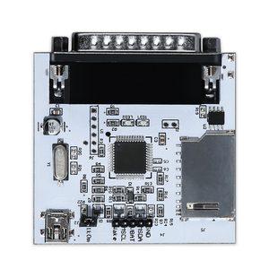 Image 3 - Programador iPROG V85 iProg + Prog compatible con IMMO/corrección de kilometraje/reinicio de Airbag, reemplazo de Carprog/Digiprog/Tango Till 2019