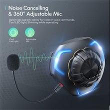 Casque à Conduction osseuse Bluetooth, écouteurs sans fil, stéréo, lecteur de musique, étanche, pour moto