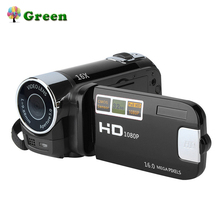 Mini Portable 2.7 Inch Digital Video Camera Camcorder TFT LCD Screen Full HD 720P 16x Zoom DV Camera COMS Video Recoding цена в Москве и Питере