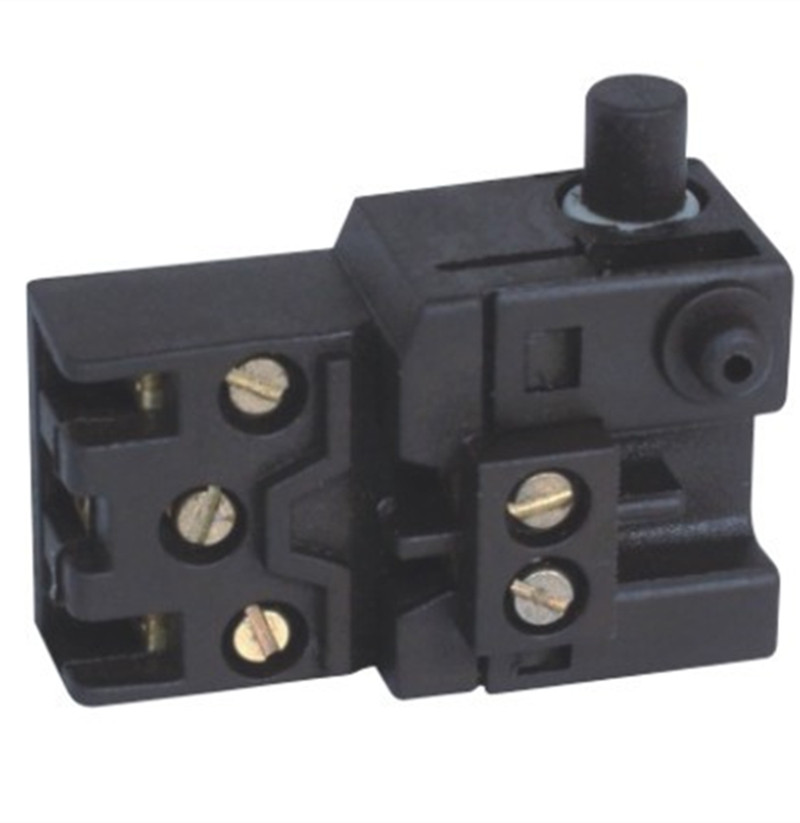 Switch For Makita 651922-3  8406C 5017RKB 5603R 5703R 4304Z 4304T HR3000C 4306 2414B 2414EN 2414NB GA9010C HM1304 LC1210