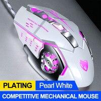V6 White
